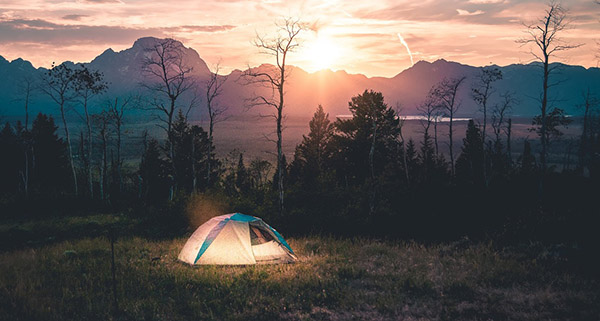 Camping with Sleep Apnea