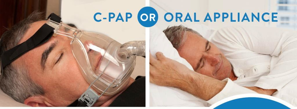C Pap Vs Oral Appliance 2017 Results