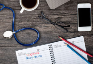 sleep apnea diagnosis colorado