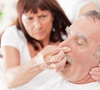 Snoring– Not Just Noise but a Warning