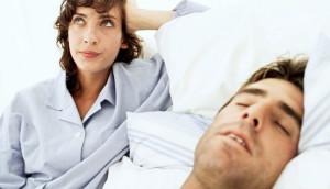 Is Snoring Normal