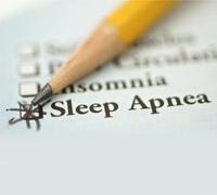 Sleep Apnea – A Silent Killer