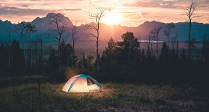 Camping with Sleep Apnea