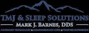 TMJ Sleep Solutions Logo