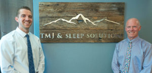 TMJ Sleep Solutions Dr barnes Dr. Chase Edwards